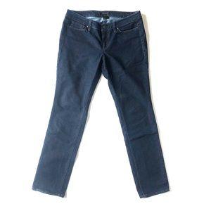 Ann Taylor Modern cut jeans size 10